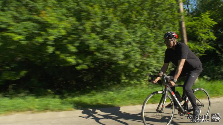 Bill Whitaker Riding