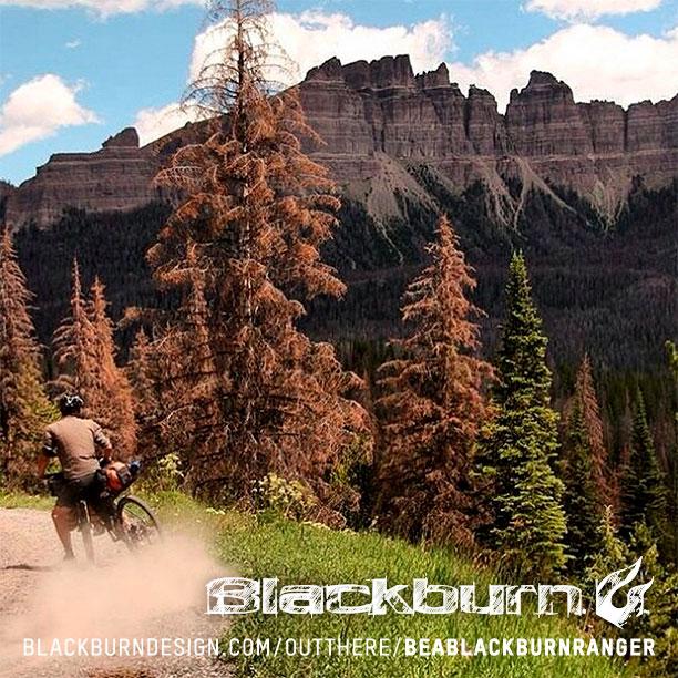 Blackburn Ranger Program