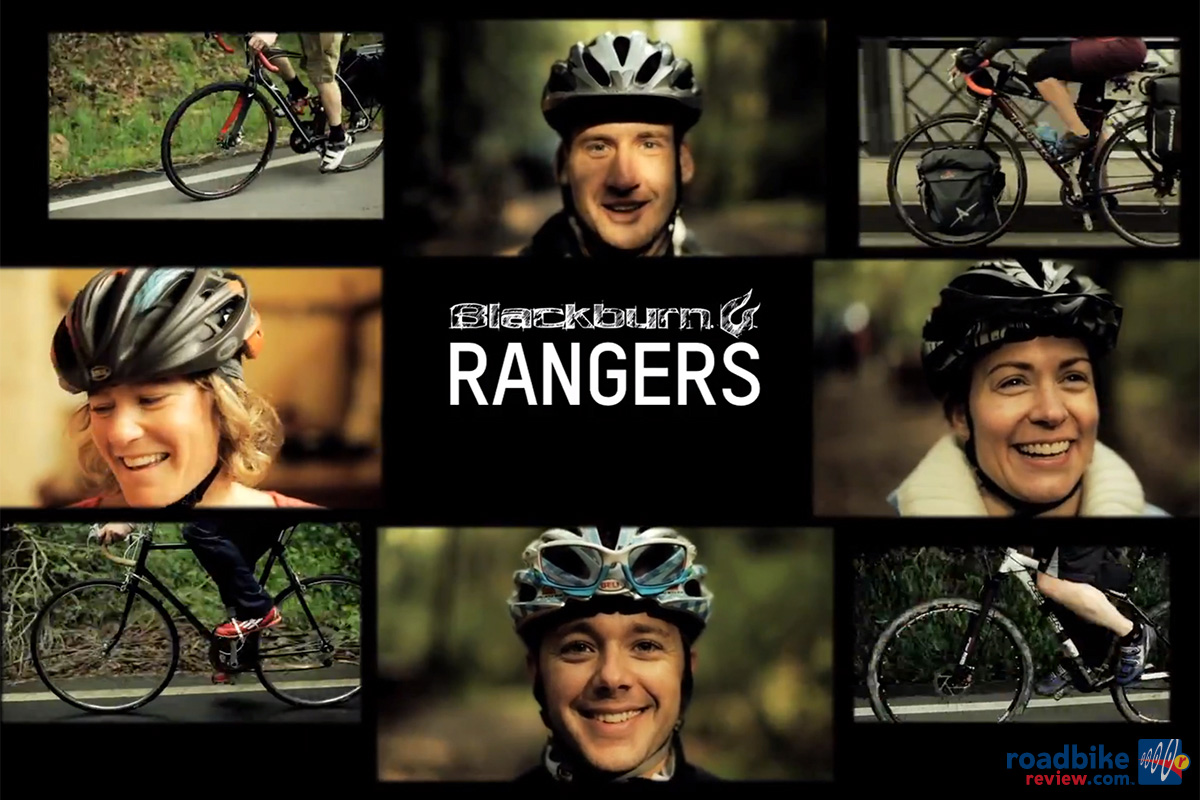 Blackburn Rangers Cover