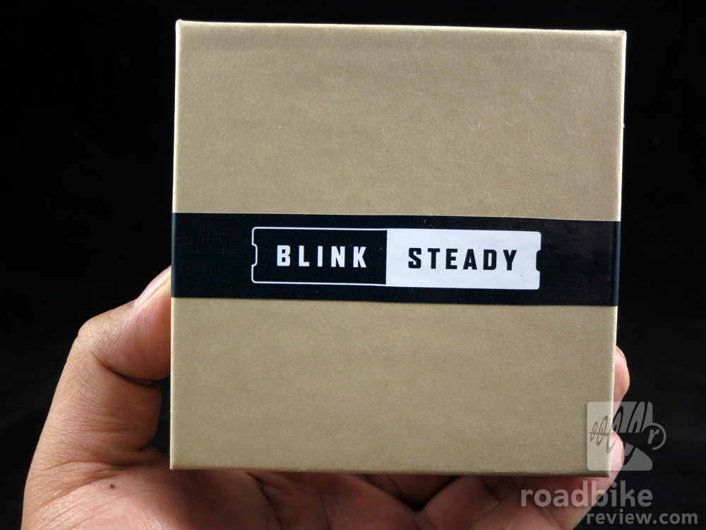 Blink Steady Light