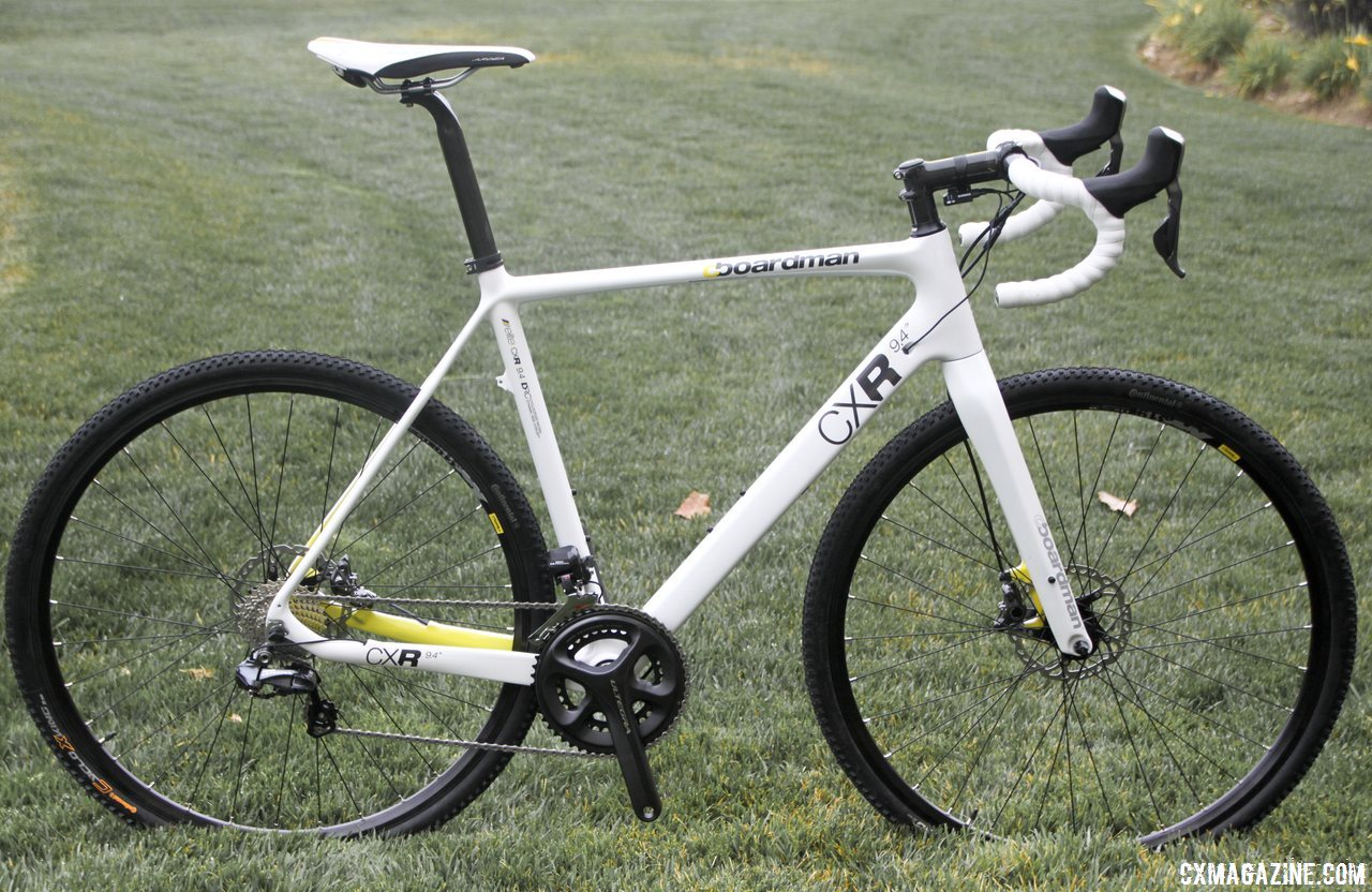 Boardman Bikes CXR 9.4
