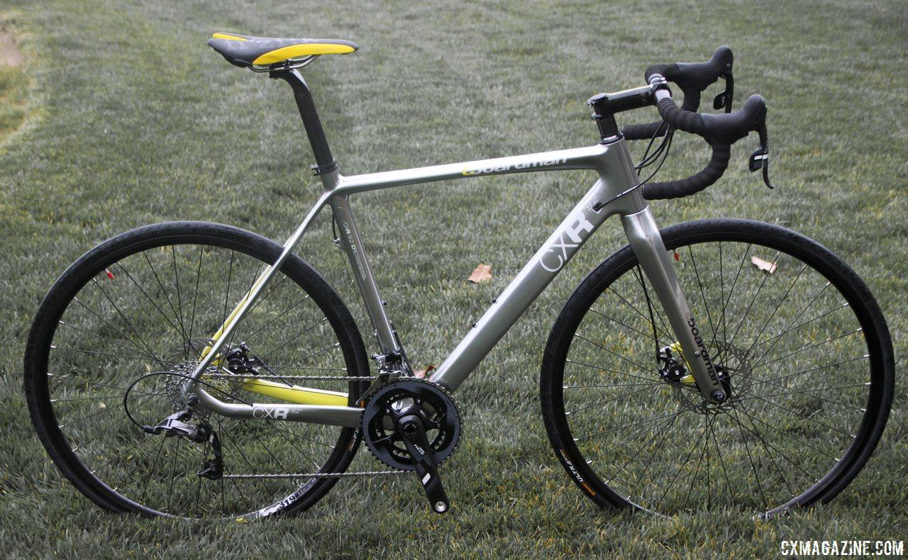 Boardman Bikes CXR 9.2