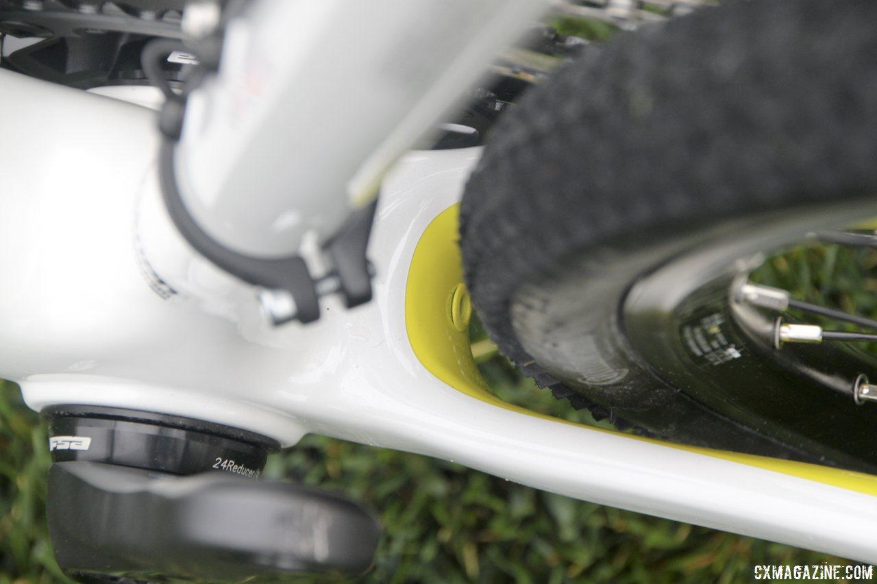 Boardman Bikes CXR 9.2 and 9.4