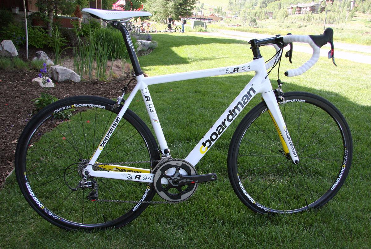 Boardman Bikes Road Bike News Reviews And Photos