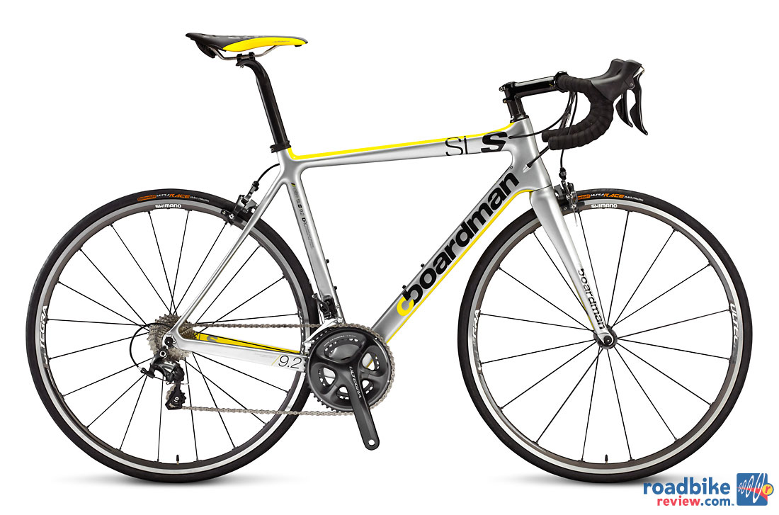 Boardman Elite Series: SLS/9.2