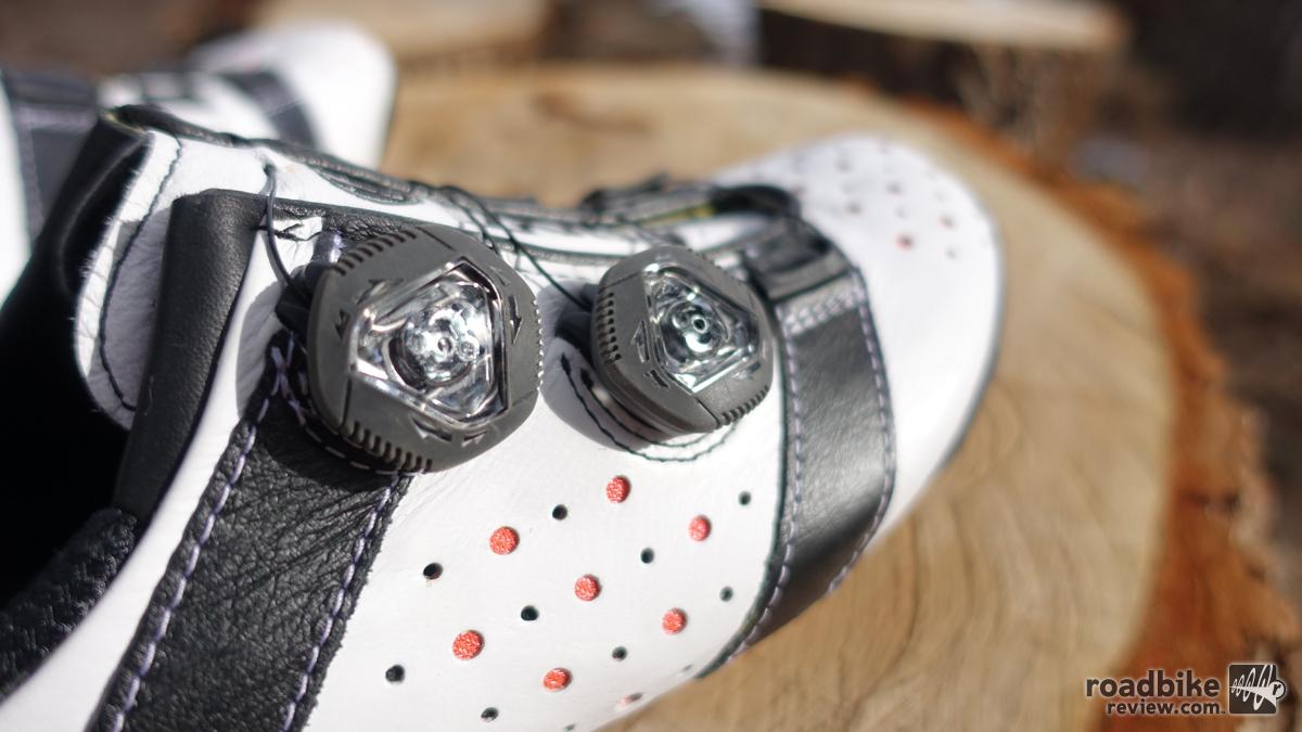 Bont Vaypor+ 2016 Shoe