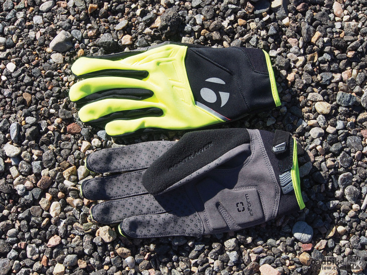 Bontrager Windshell Gloves