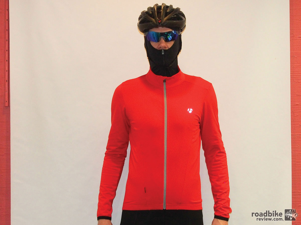 Bontrager Cold Weather Apparel