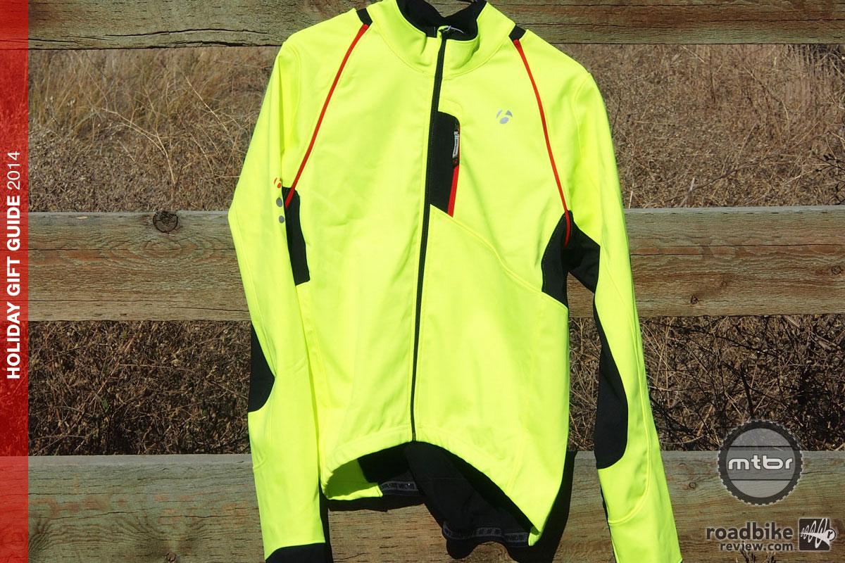 Bontrager RXL Convertible 180 Softshell Jacket  79a3278fc