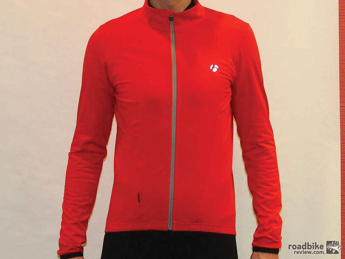 Bontrager RLX Thermal L/S Jersey