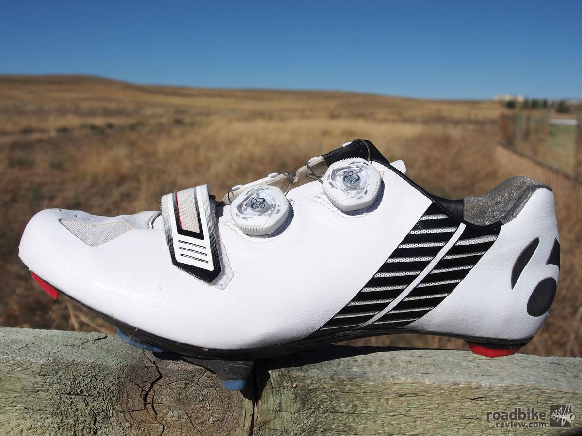 Bontrager Race Road Shoes Review