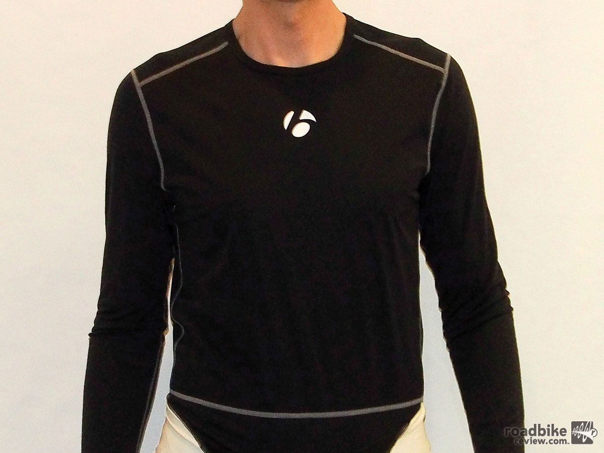 Bontrager B2 Windshell L/S Baselayer