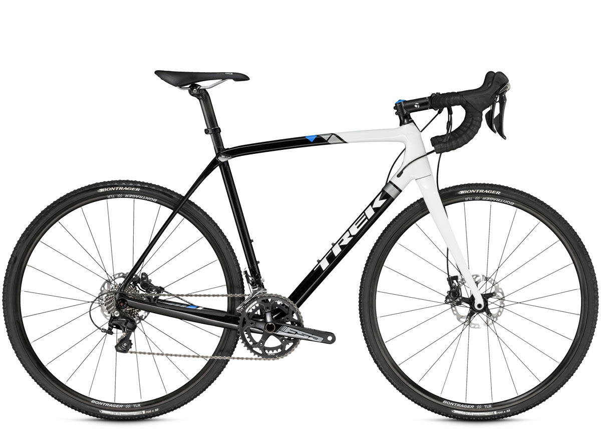2015 Trek Boone 5 Disc