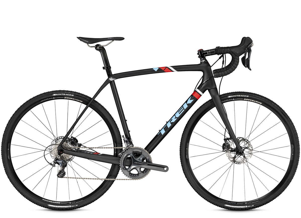 2015 Trek Boone 9 Disc