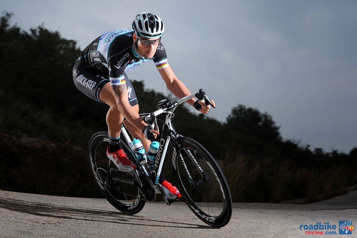 Omega Pharma-QuickStep