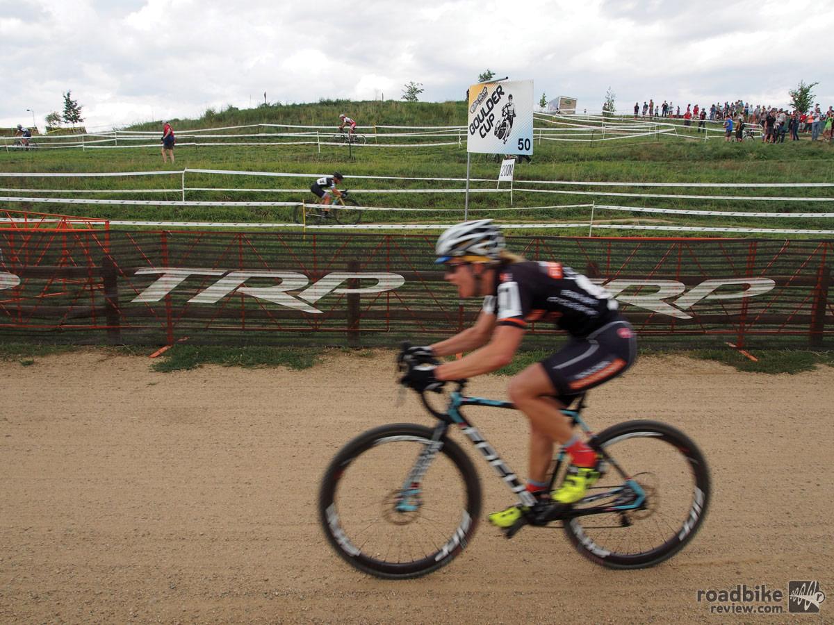 Boulder-Cup-Racer