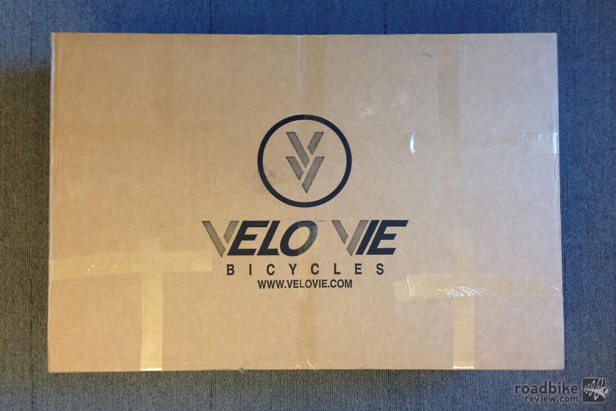 VeloVie Box