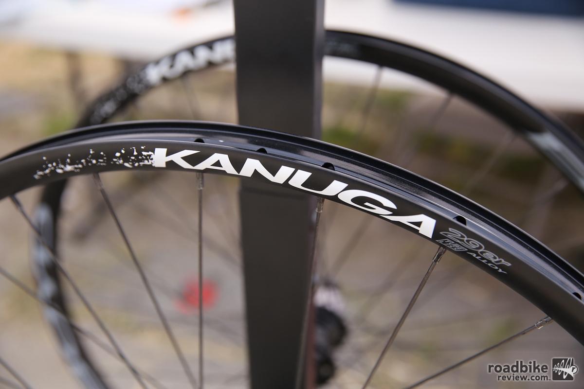 Boyd Cycling Wheels
