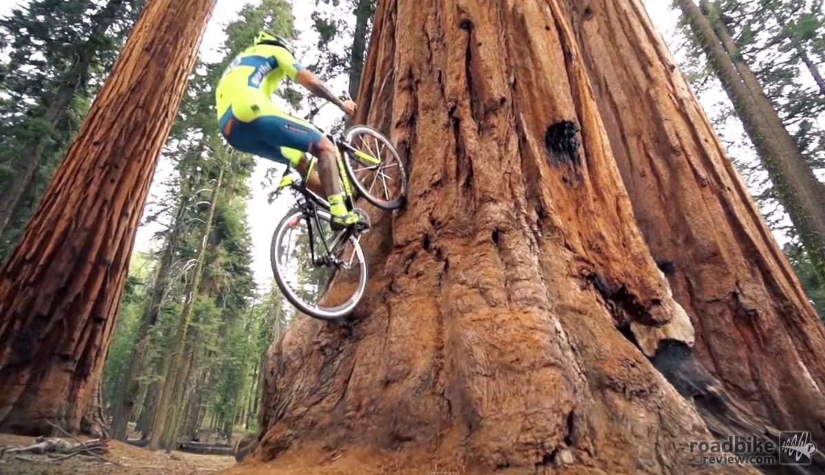 Road Bike Freestyle 2