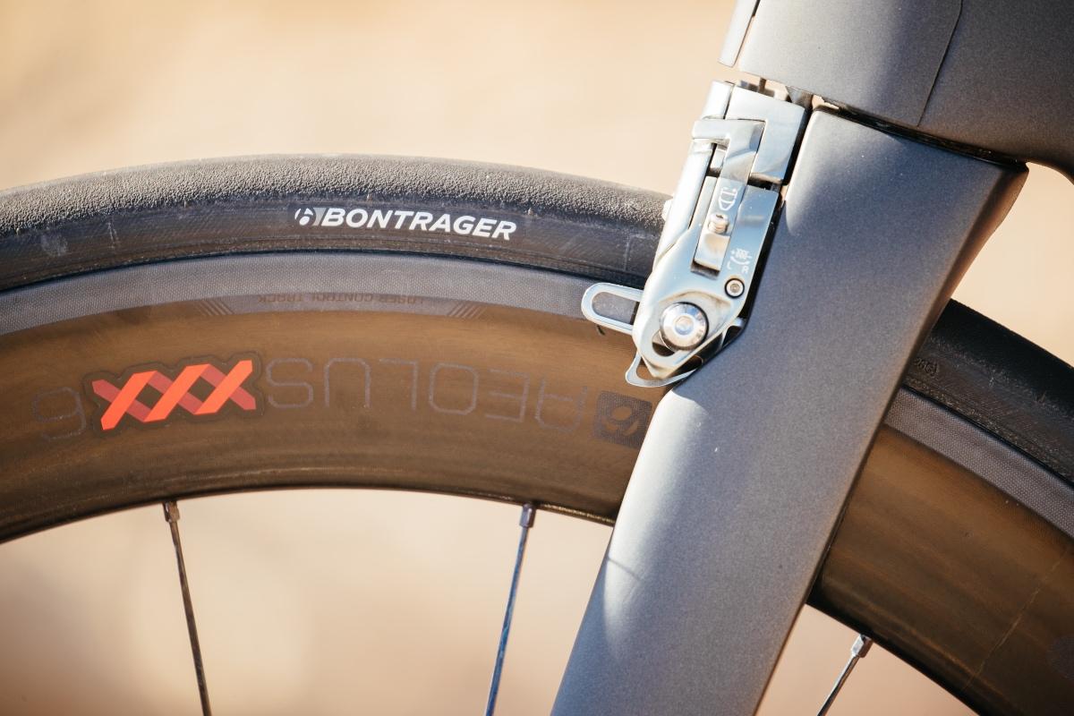Bontrager Aeolus XXX Wheels