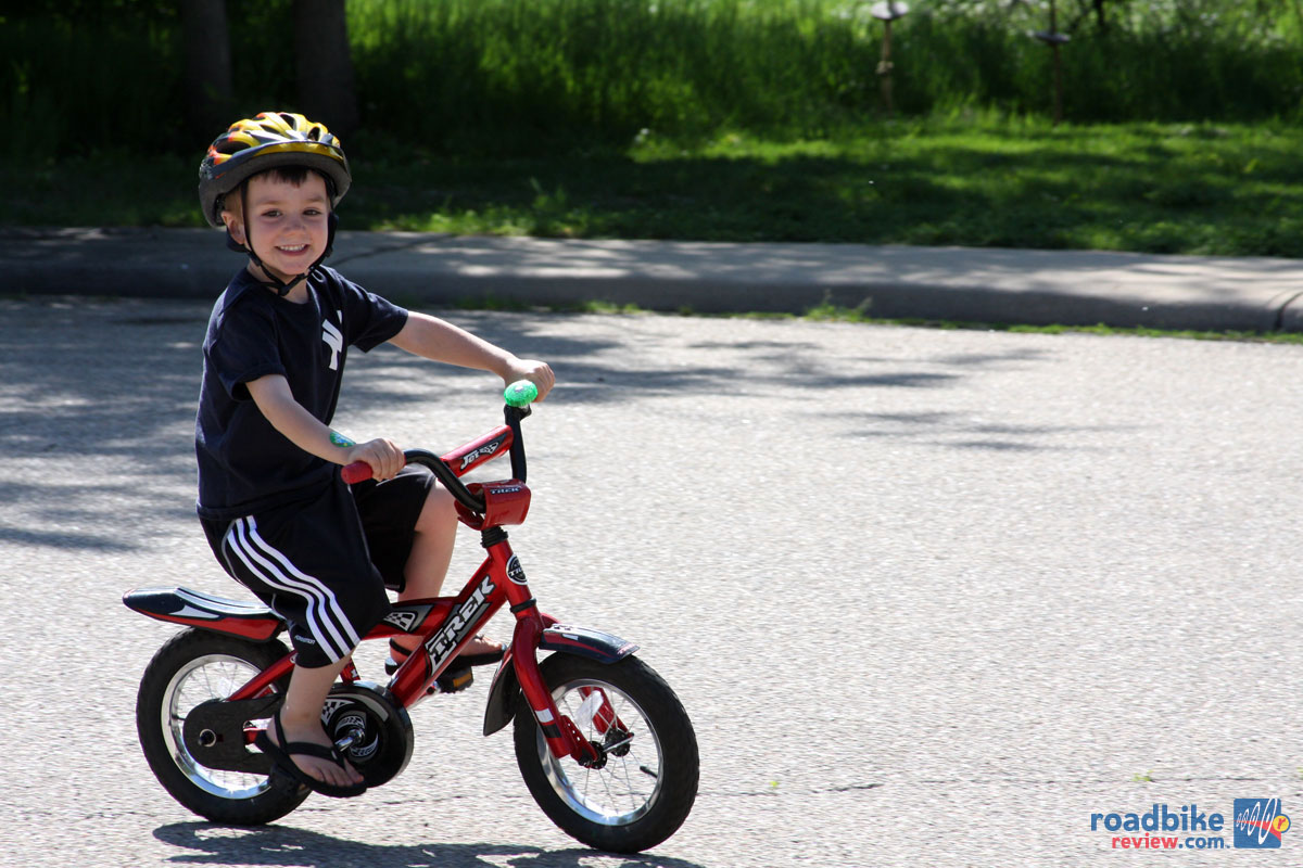 Riding a Bike, How Can Autism Make that More Difficult ...