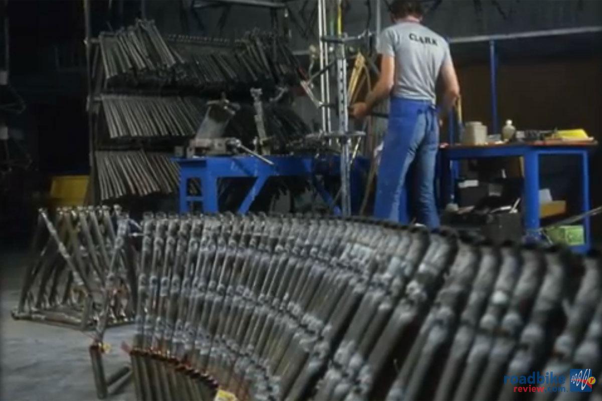 Trek Factory