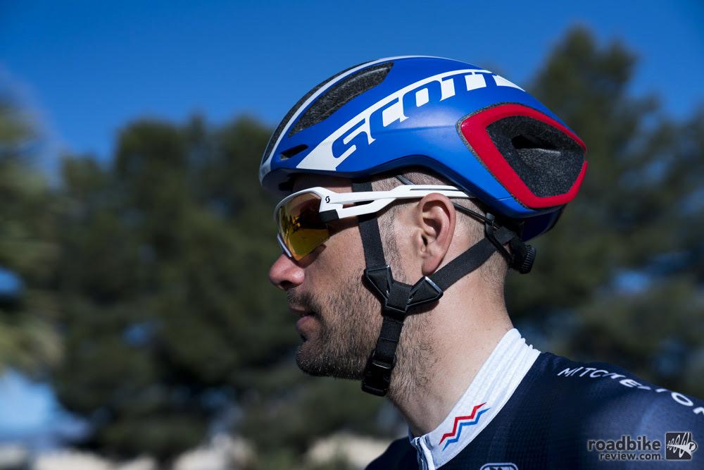 SCOTT Cadence Helmet