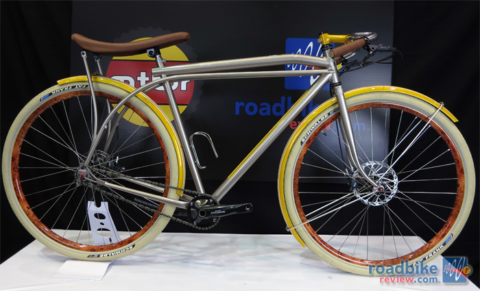81ffe89698a YipSan Cycles – Cafe Racer | Road Bike News, Reviews, and Photos