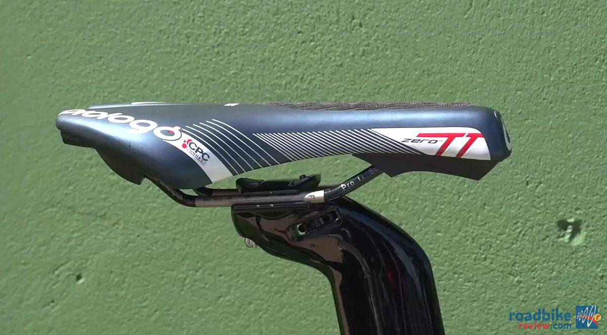 Prologo Zero TT Saddle