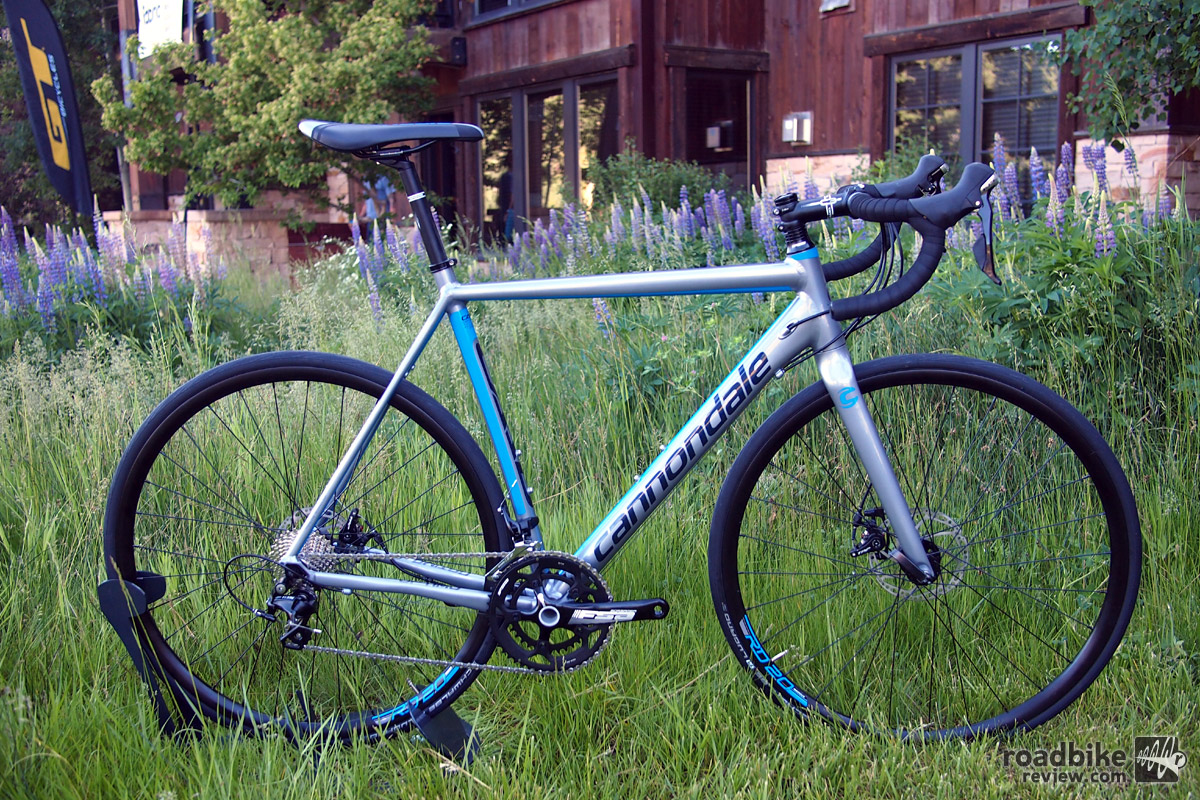Bicycles Cannondale: review models, reviews 41