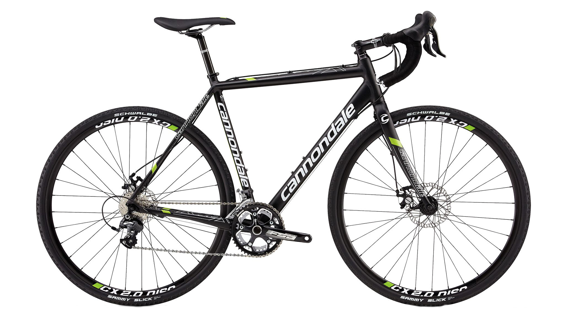 Cannondale CAADX fork recall