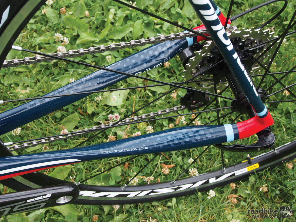 Cannondale Synapse Carbon 3 Review