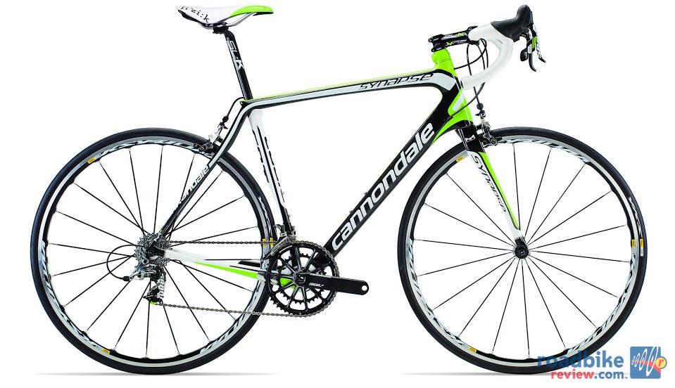 Cannondale 2014 Bikes CANNONDALE SYNAPSE CARBON