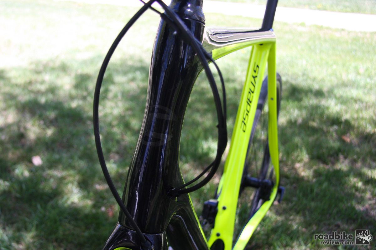 Ace Hi Iron Wiring Diagram Electrical Diagrams Cannondale Atv Schematic Synapse Mod Disc Dura Di2 Review Road Bike News