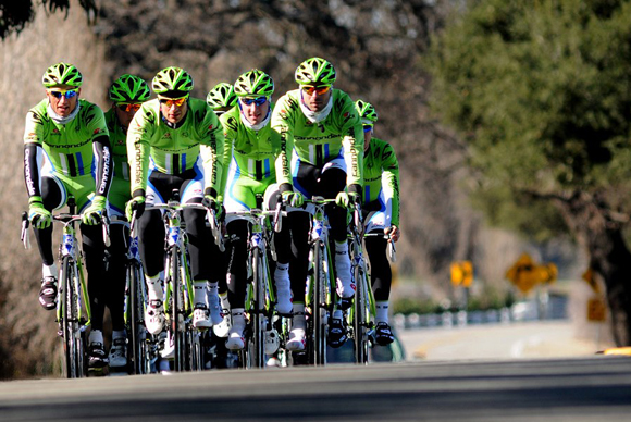 Cannondale Pro Cycling ProTour Team