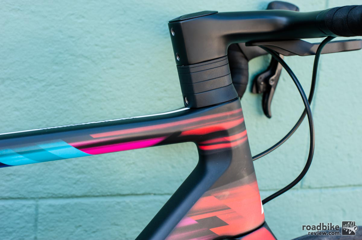 Canyon launches new road bikes for women