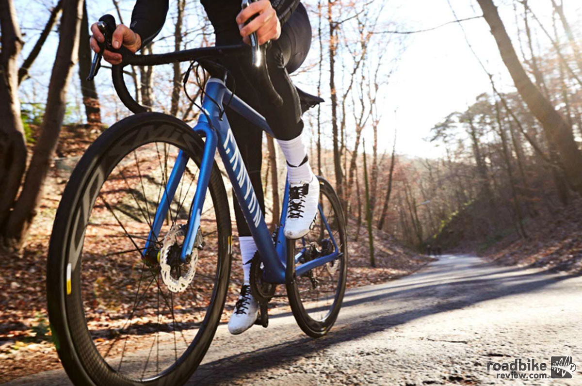 Canyon is expected to start selling its bikes in the U.S. in spring of 2017.