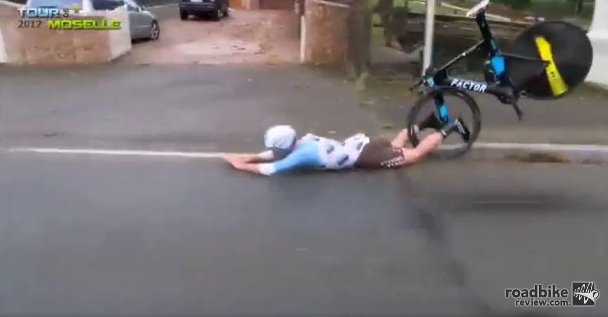 Carbon Road Fail Slide