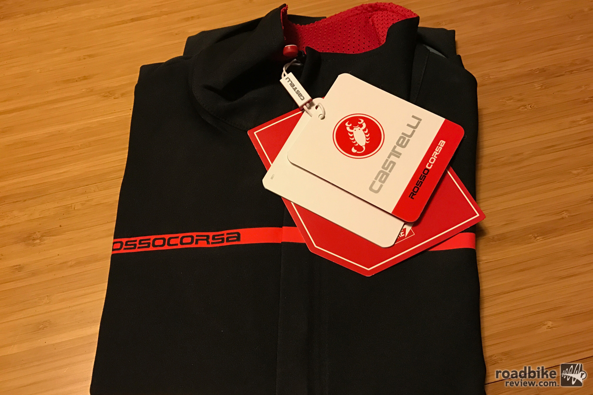 Castelli Gabba 3 and Nano Flex + Review