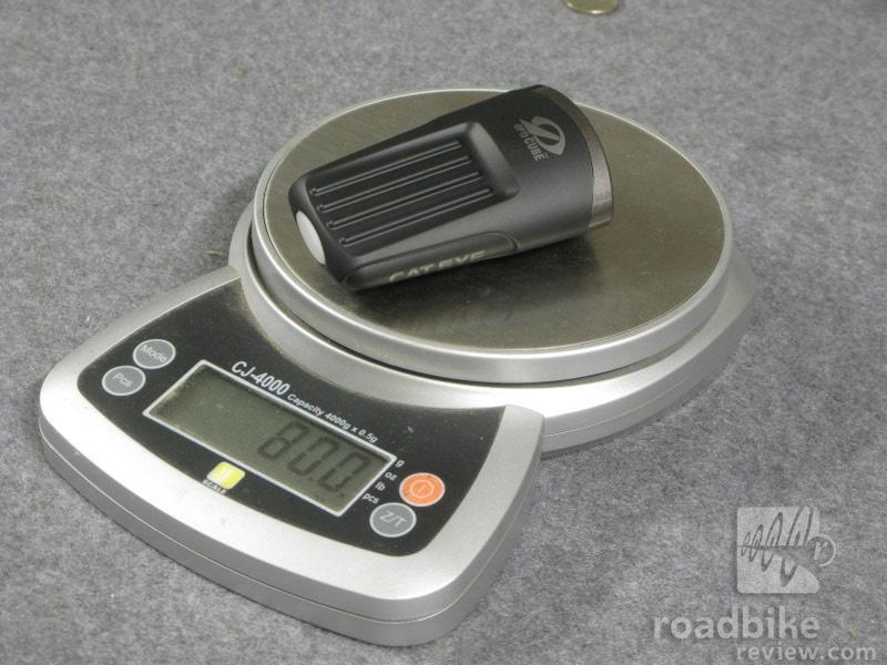 Cateye Nano Shot - 80 grams