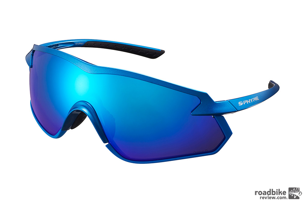 Shimano S-Phyre Eyewear Launched