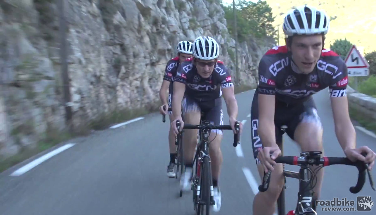 Fast Group Rides