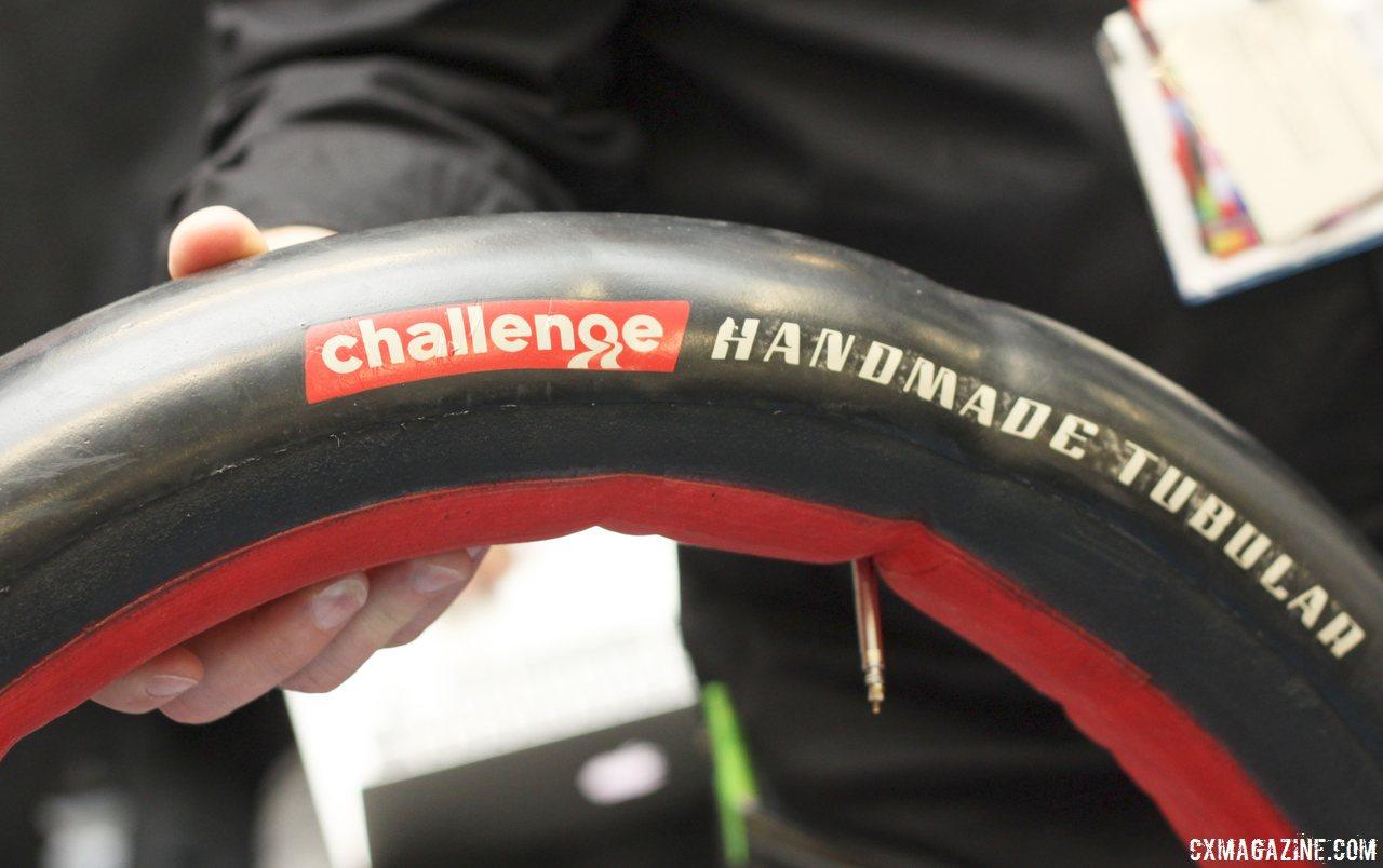 Challenge Fat Bike Tubular