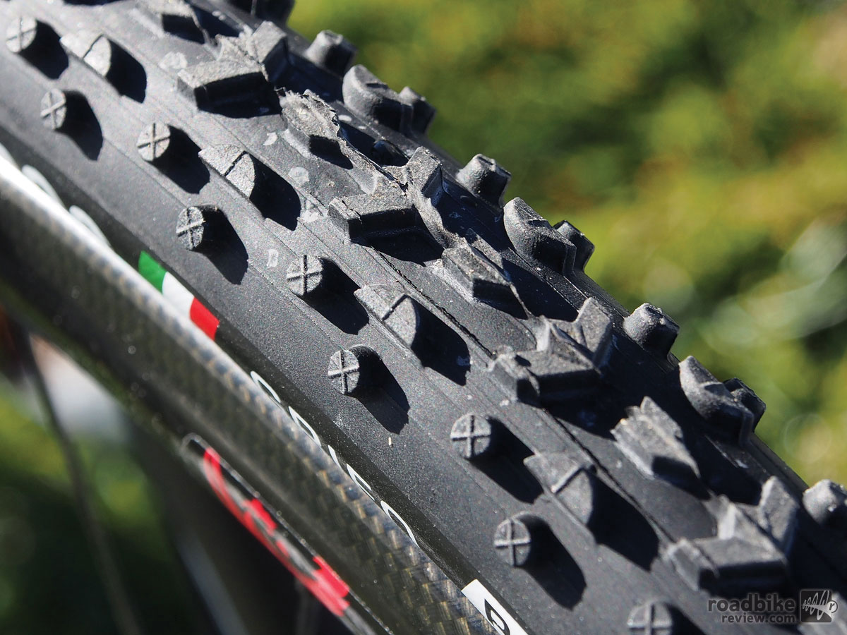 Challenge Grifo Race Clincher Tires