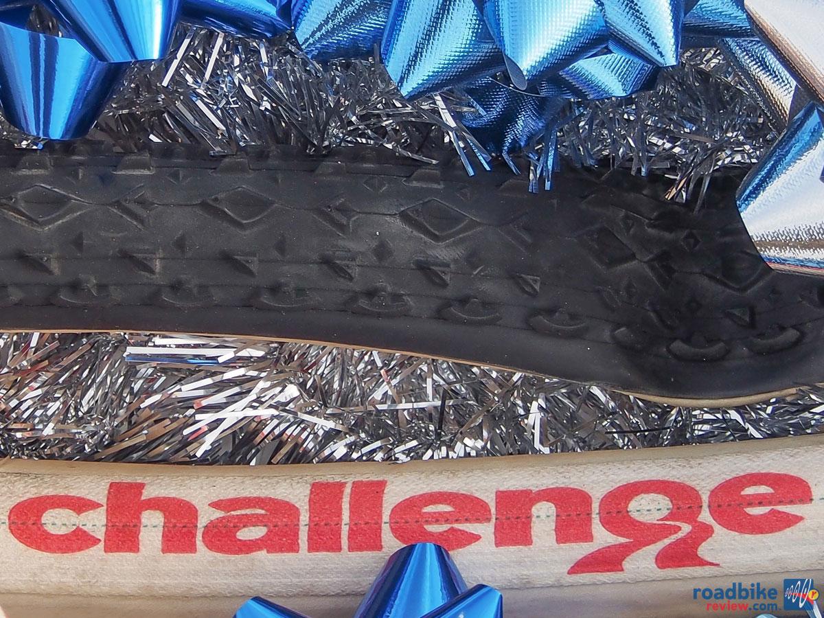 Challenge Fango Tire