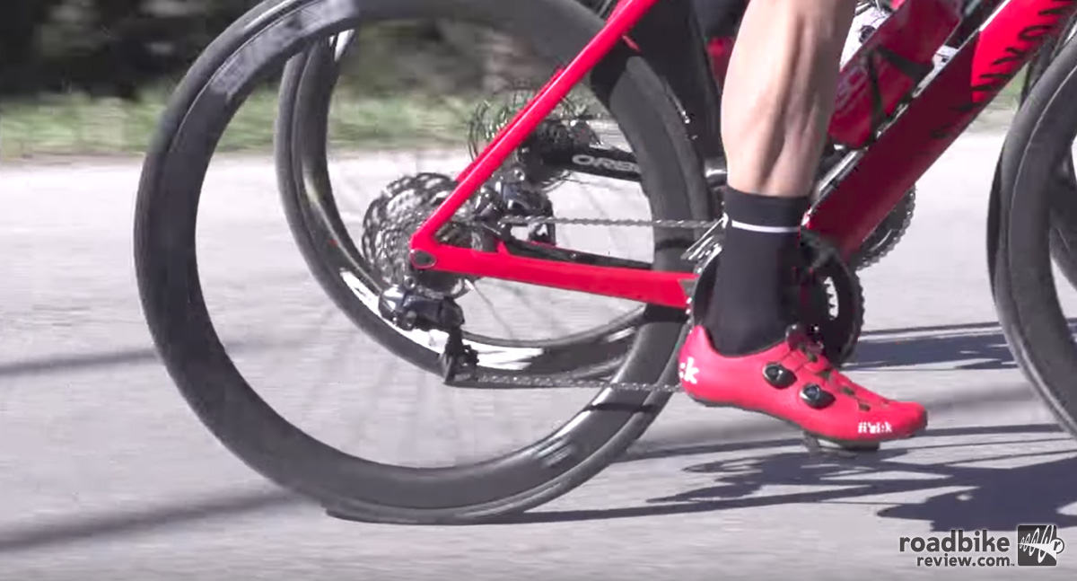 How (and when) to change gears on your road bike