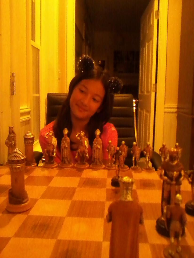 Is This The Prettiest Chess Player You've Ever Seen?-chess-noelle-2017.jpg