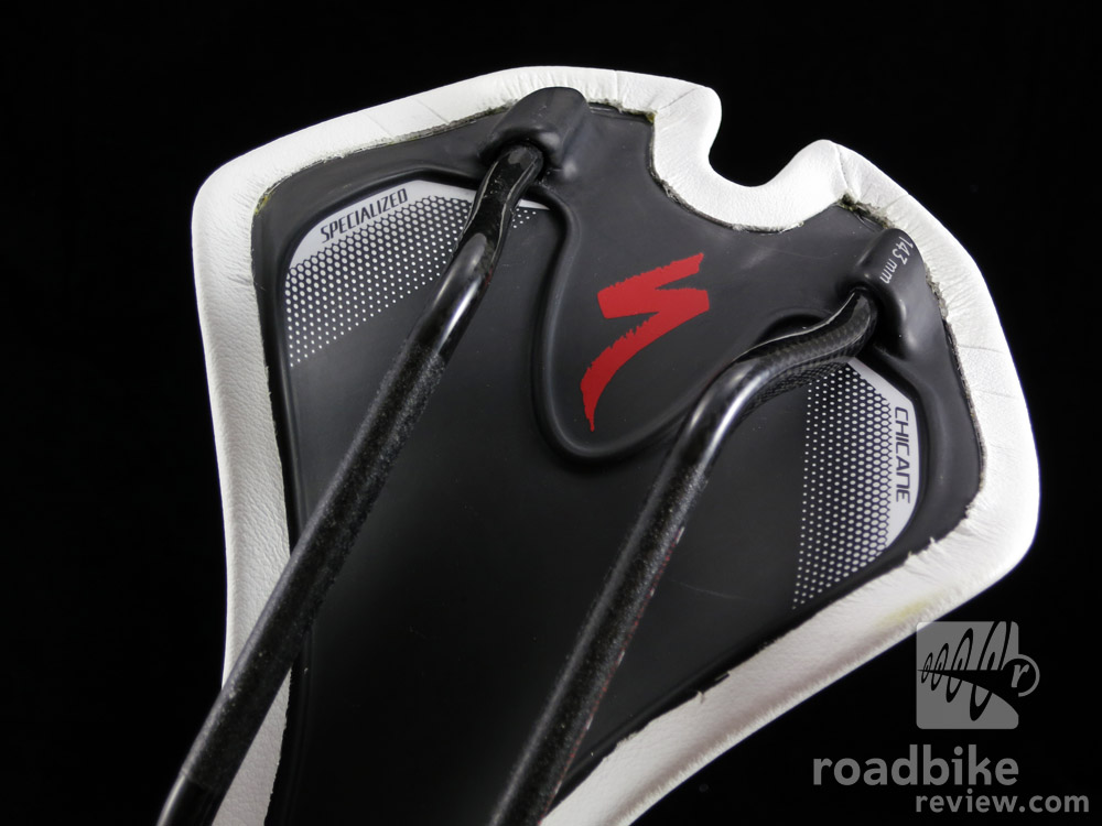 S-Works Chicane Carbon Shell
