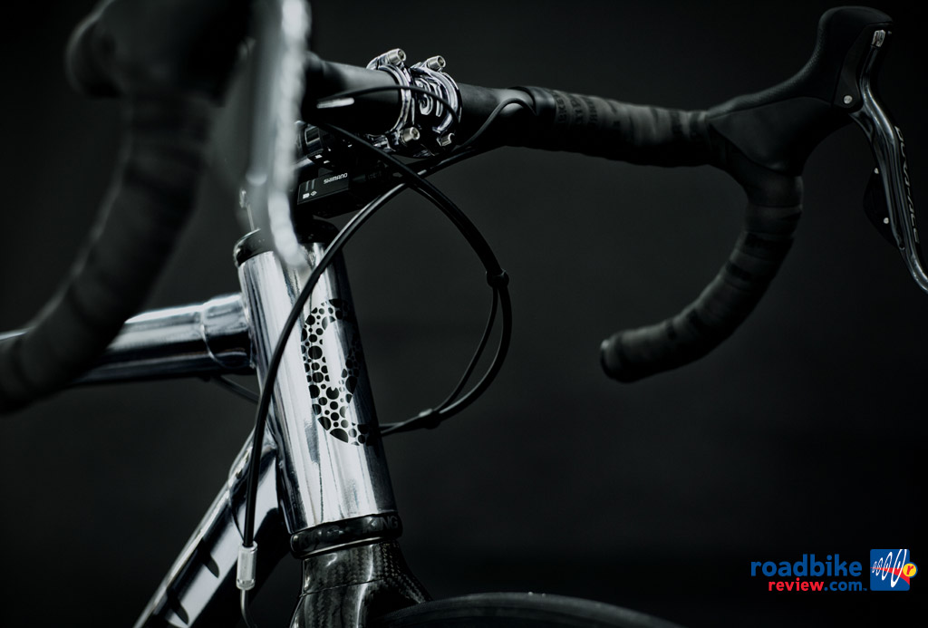 Festka Bicycles - Zero chrome3