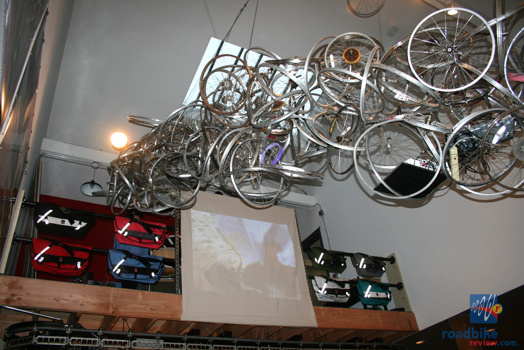 Chrome Cardiel Attack Series Launch Party
